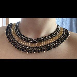 New handmade necklace 🖤 make an offer 🛑🛑